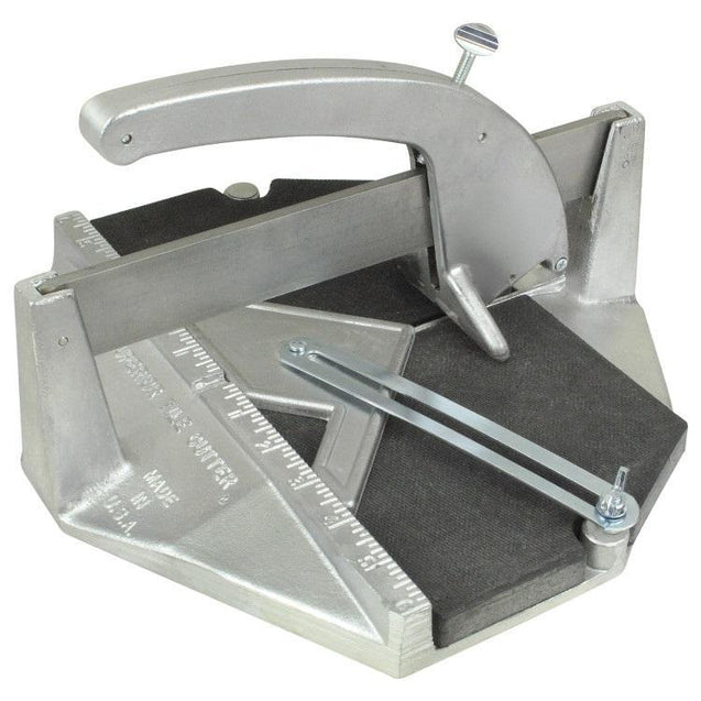Tile Tools - Superior Tile Cutter No 1