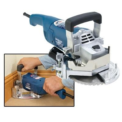 Tile Tools - Crain 835 Heavy-Duty Undercut Saw