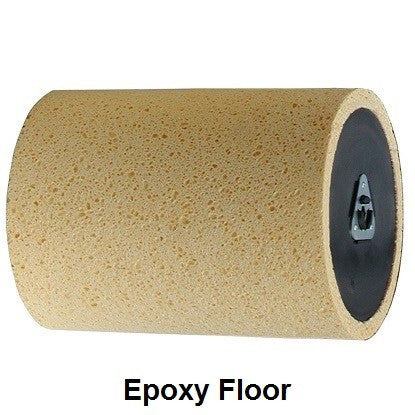 "Tile Tools - Electric Grouting System Roller Sponge ""Epoxy"""