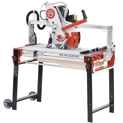 "Tile Tools - Raimondi 34"" Zipper 85 Tile Saw"