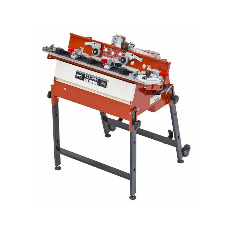 Raimondi Bulldog Bullnose Machine Single Motor Drp Tools