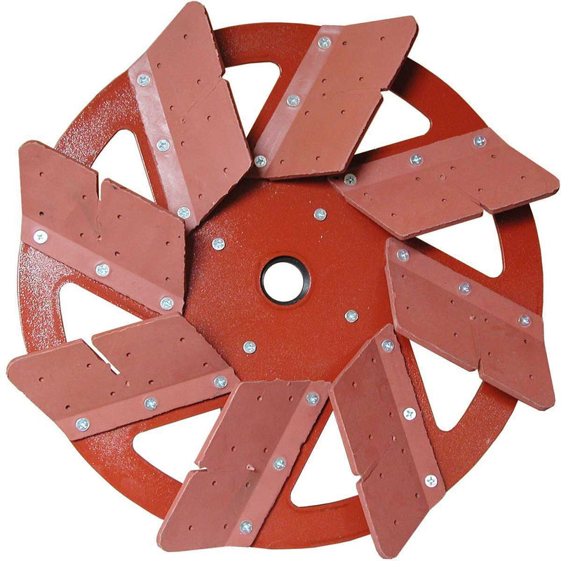 "Tile Tools - Raimondi Maxititina Floor Machine 19"" Grouting Paddle"