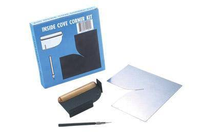 Vinyl Scribe - Inside Cove Corner Kit