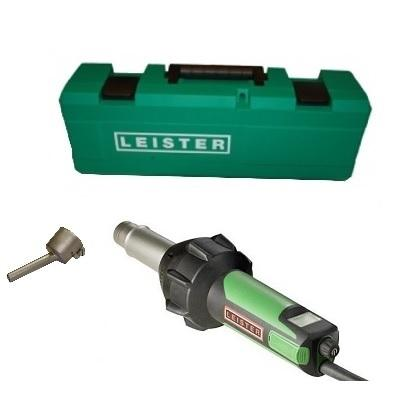 Vinyl Tools - Leister AT Hot Air Welder With Pencil Tip And Case