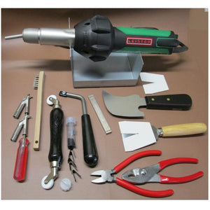 Vinyl Tools - Leister Welder Kit ST Basic