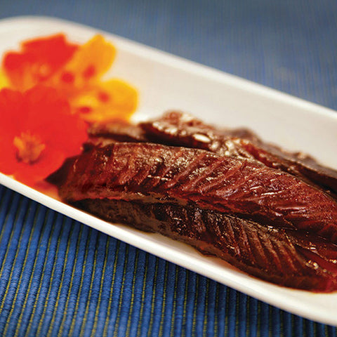 Candied salmon (1lb pack)
