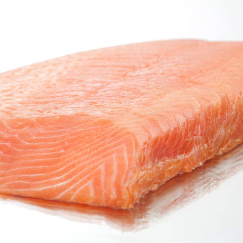 Cold Smoked Salmon (1lb pack)
