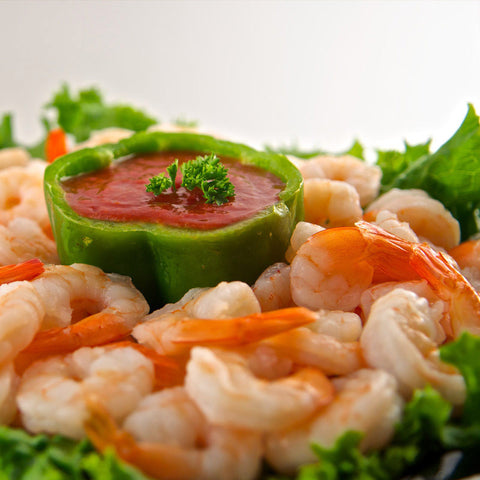 Shrimp (cooked)