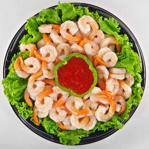 Shrimp Tray (large, in-store pick-up only)