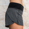 2POOD Ladies Track Shorts (2 colors)