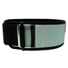 "4"" - Emerald Straight Weightlifting Belt"