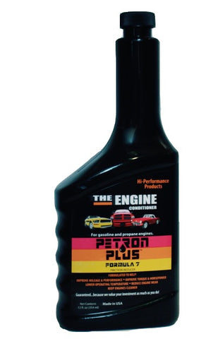 Petron Plus™ AFR the Engine Conditioner 12oz #12121