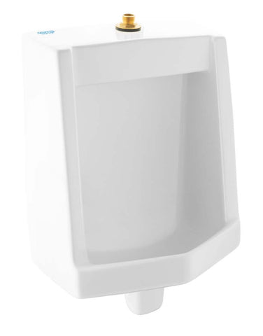 Ultra High Efficiency Half Stall Washout Urinal AUU-1018-12