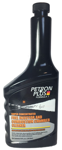 Petron Plus™ Fuel Inj. & Combustion Chamber Cleaner #20000