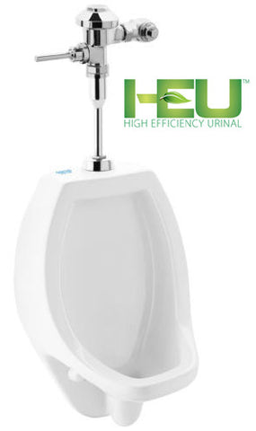 Manual Flush Valve Systems- Quarter Stall (Urinal)