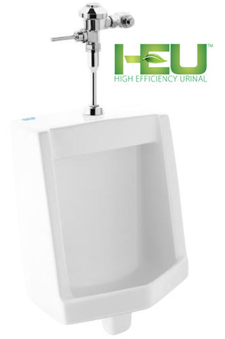 Manual Flush Valve Systems - Half Stall (Urinal)