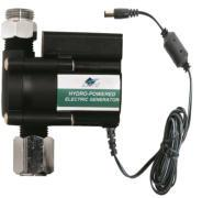 AMTC-HG01, Plug-in Hydro-Power Electric Generator