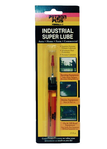 Petron Plus™ Industrial Super Lube Needle Pen #12125-1/4oz