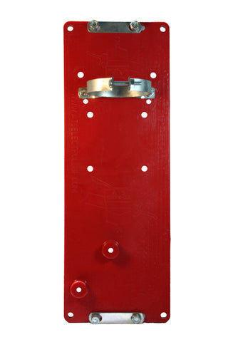 Electro-Luber™ - Mounting Plate 125 Ultimate MP w/Hardware