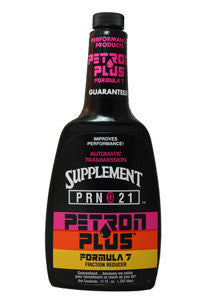 Petron Plus™ Automatic Trans Supplement 12oz #14000