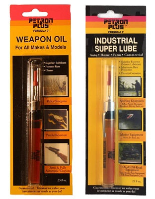 Ind. Super Lube (ISL) Pen / Weapon Lube Pen -Petron Bundle