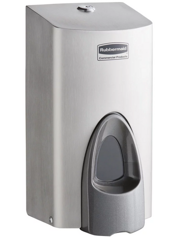 TC® Stainless Steel Foam Hand Sanitizer Dispenser 1853755