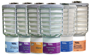 TCell™ Continuous Odor Control System Refills