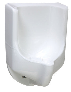 Waterless No-Flush™ Urinal Sonora™ Model #2004