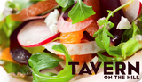 Tavern on the Hill Gift Card
