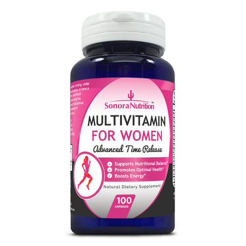 Vitamin K2 Natural MK-7 - 100 Capsules