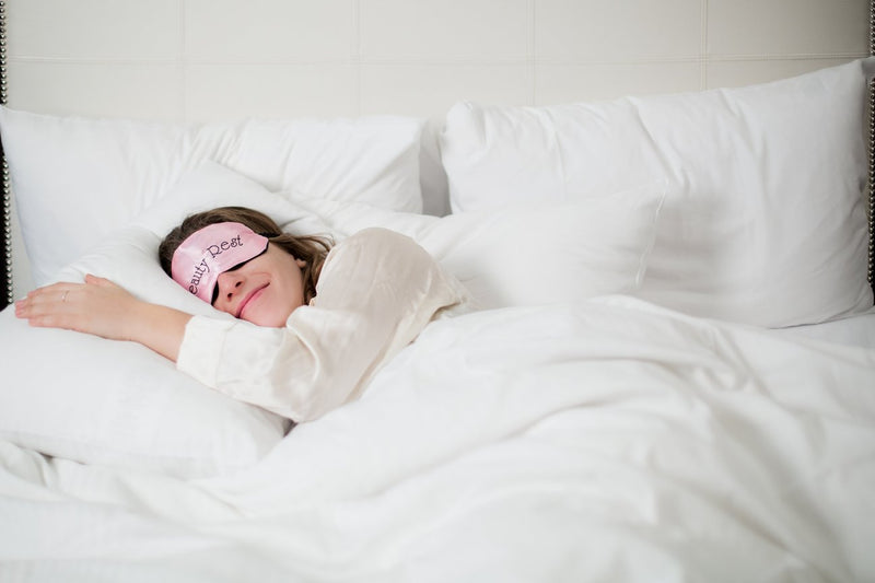 Minimize Inflammation with Good Sleep