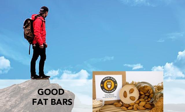 Good Fat Bars