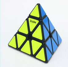 Load image into Gallery viewer, Z-Cube 72mm Pyraminx Cube