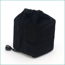 Load image into Gallery viewer, Soft Velvet Cube Bag