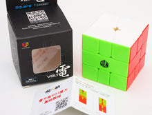Load image into Gallery viewer, QiYi X-Man Volt Square-1