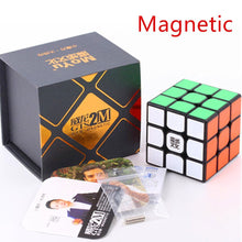 Load image into Gallery viewer, MoYu Weilong GTS V2 Magnetic - 3x3x3