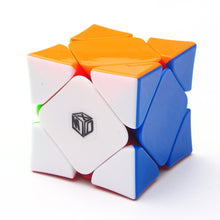 Load image into Gallery viewer, QiYi X-Man Wingy Skewb M