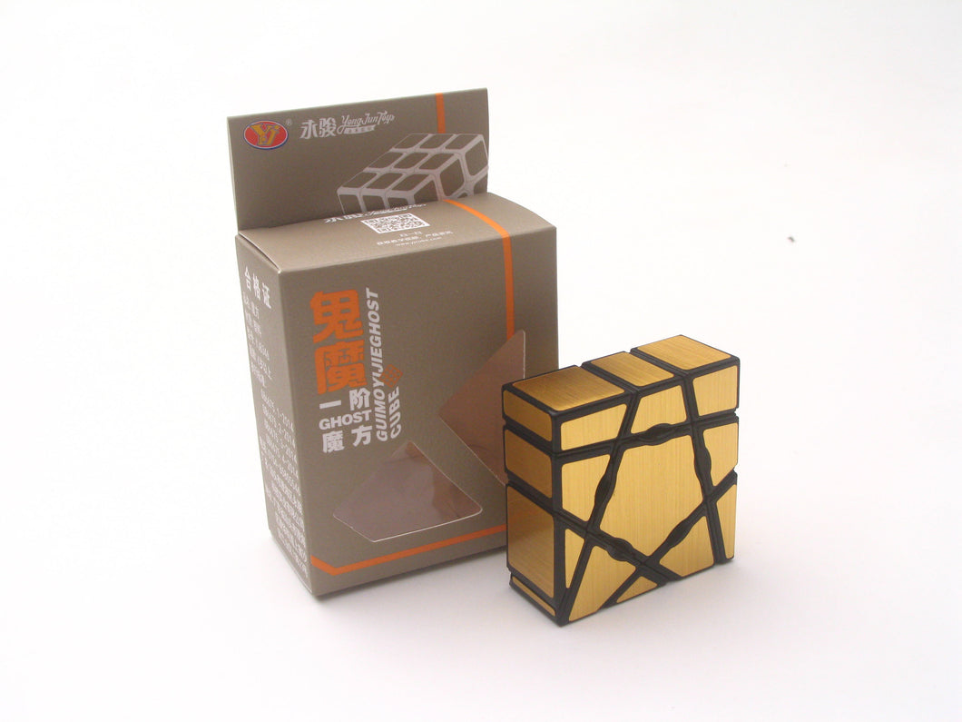 YJ Ghost Cube