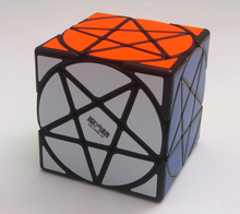 Load image into Gallery viewer, QiYi Pentacle Cube