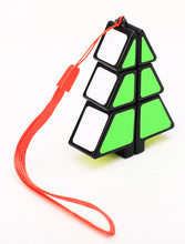 Load image into Gallery viewer, Z-Cube Christmas Tree