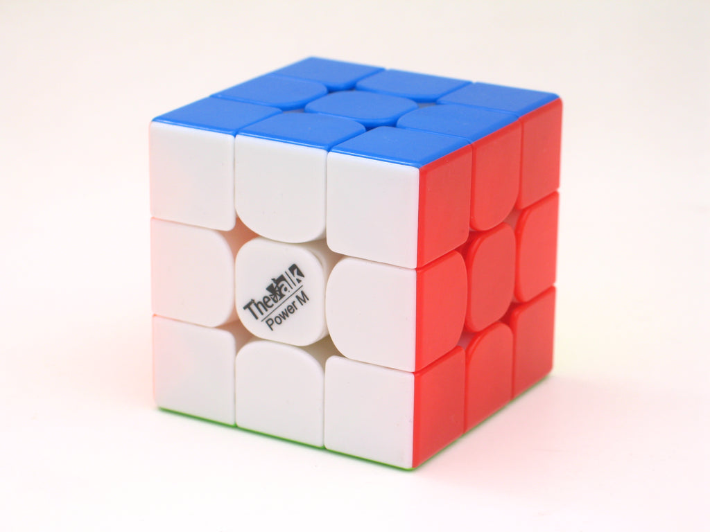 Valk 3 Power M - 3x3x3