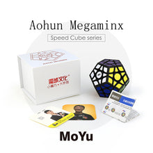 Load image into Gallery viewer, MoYu AoHun Megaminx