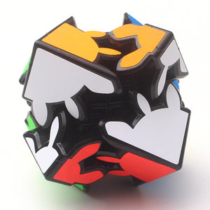 HelloCube 2x2x2 Gear Shift