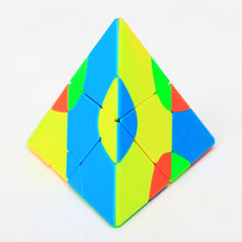Load image into Gallery viewer, FangShi LimCube Transform Pyraminx - 2x2x2