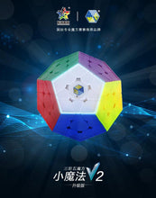 Load image into Gallery viewer, YuXin Little Magic Megaminx V2