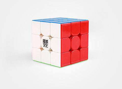 MoYu Weilong GTS V3 LM Magnetic - 3x3x3