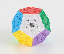 Load image into Gallery viewer, Cyclone Boys Shaolin Popey Megaminx