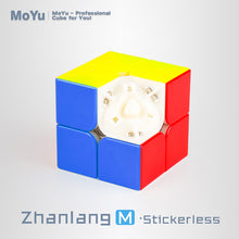 Load image into Gallery viewer, MoYu SenHuan ZhanLang M - 2x2x2