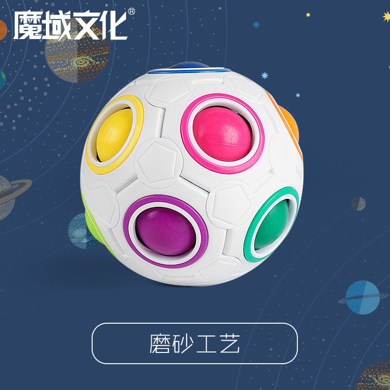 Moyu Rainbow Ball