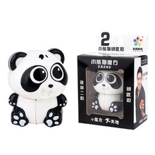 Load image into Gallery viewer, YuXin Mini Panda - 2x2x2